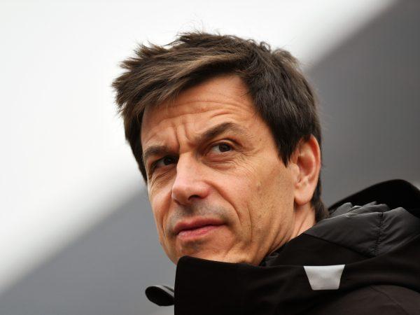 Toto Wolff analyseert de concurrentie: 'Red Bull is favoriet'