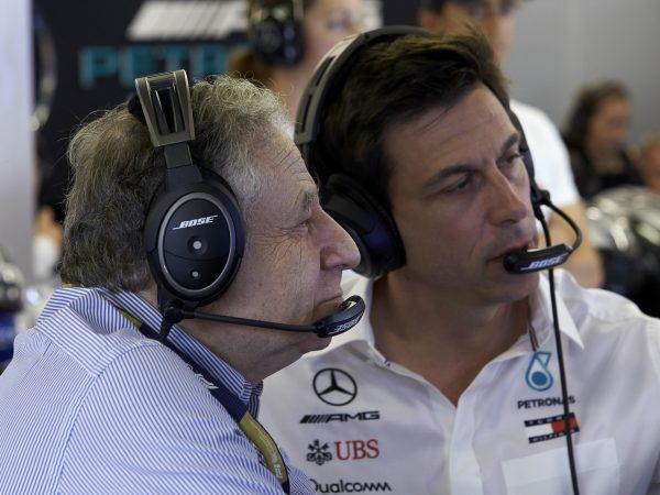 Coronacrisis: Meer macht voor FIA en F1, teams hebben niks meer over GP-kalender te zeggen