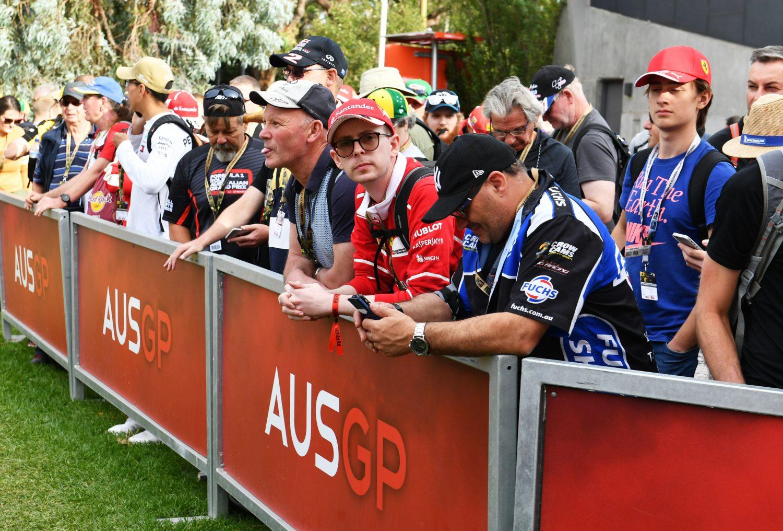 2020 Australian GP