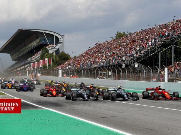 Promotor 'vrij positief' over kansen GP van Spanje in de zomer