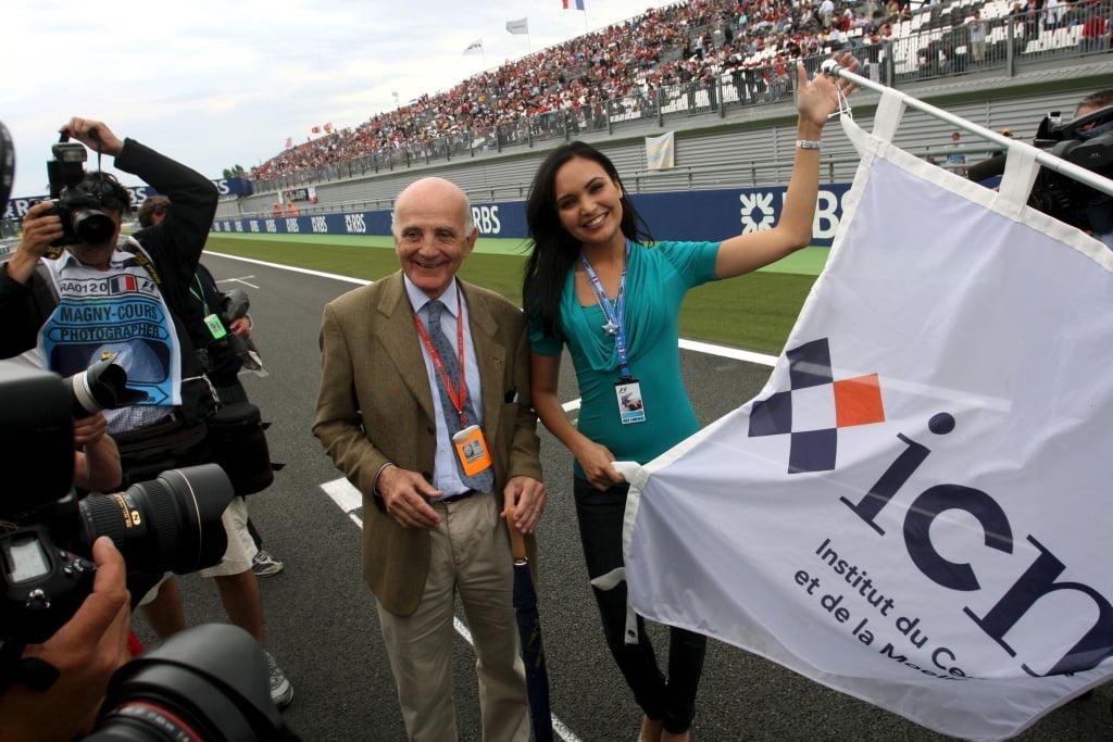 FIA-hoofdarts Saillant: 'GP wordt niet geannuleerd bij positieve coronatest'