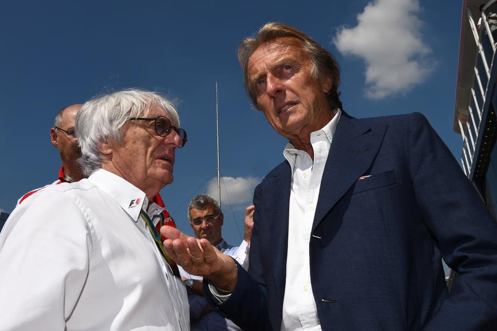 'Ex-Ferraribaas Di Montezemolo doet in 2021 gooi naar FIA-presidentschap'