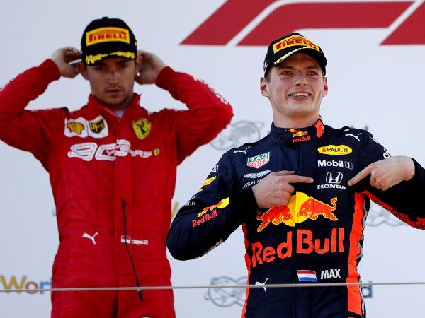 Kubica zou eerder geld op titel voor Verstappen dan Leclerc zetten