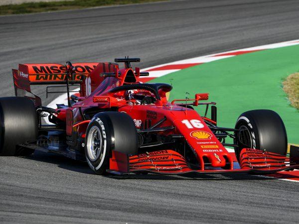 Ferrari op achterstand in Oostenrijk? 'Hebben roer omgegooid, maar update komt pas in Hongarije'
