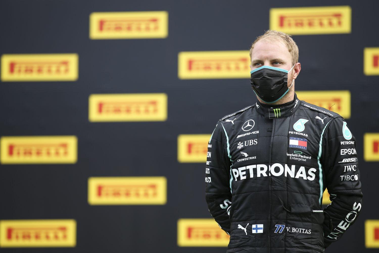 Bottas klaar voor titelstrijd met Hamilton: 'Ik weet tot wat ik in staat ben'
