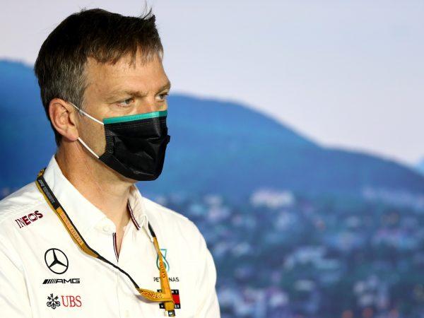 Allison: 'Ferrari belast door druk van Formule 1-erfgoed'