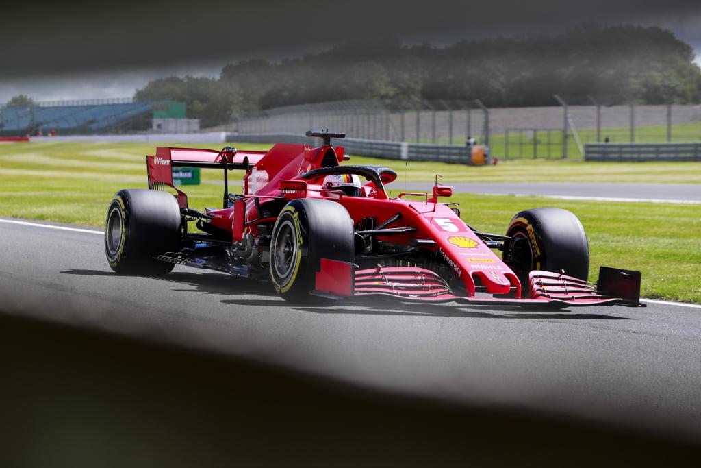 Leclerc 'extreem blij', Vettel vreest problemen met strategie
