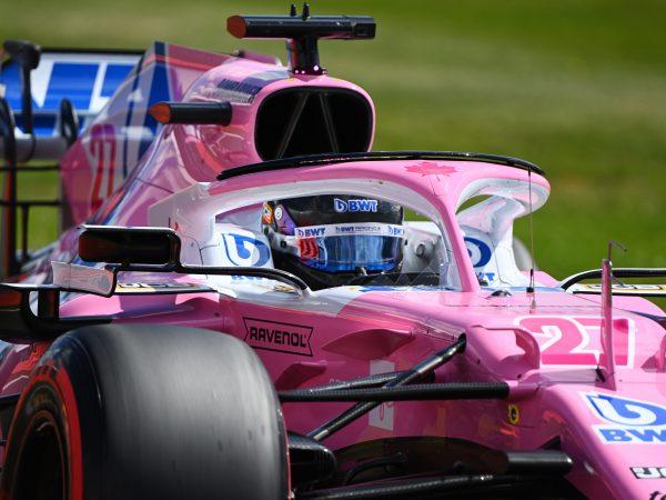 Racing Point onder de indruk van Hülkenberg: 'Alsof hij nooit is weggegaan'