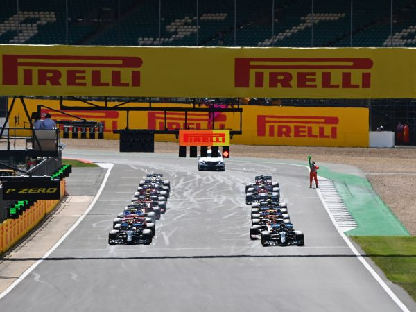 Formule 1 werkt aan 'normale' kalender voor 2021: 'Maar moeten flexibel zijn'