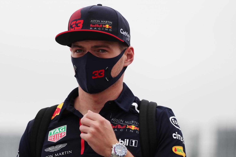 Verstappen: 'Mercedes heeft gewoon een geweldige auto geproduceerd'