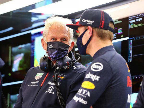 Marko over motorproblemen: 'Moeten Max een competitieve motor geven'
