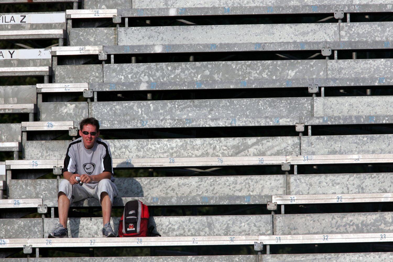 Toch publiek op Monza: circuit laat 250 dokters en verplegers toe
