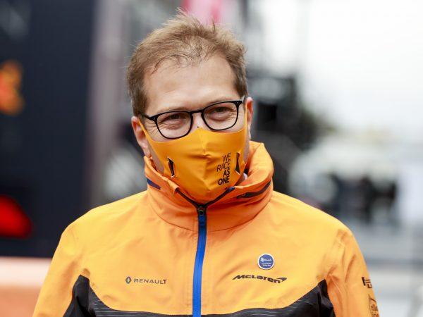 Seidl: 'Tweedaagse weekenden moeten niet voor meer races gaan zorgen'