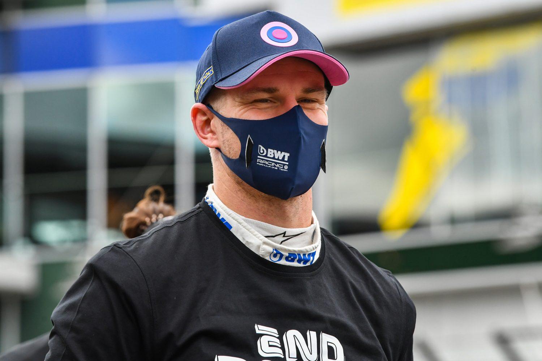 Hülkenberg had oproep Racing Point niet verwacht: 'Ik dacht dat Otmar met me aan het dollen was'