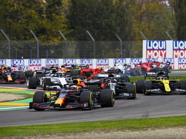 Formule 1 geeft update over voortgang duurzaamheidsplannen