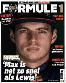 Formule1 magazine