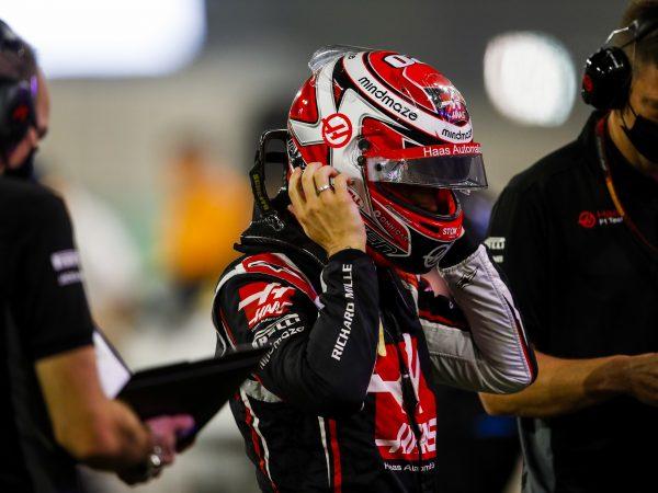 Magnussen: 'IMSA-bolide een echte racewagen, Formule 1-auto's missen wat ziel'