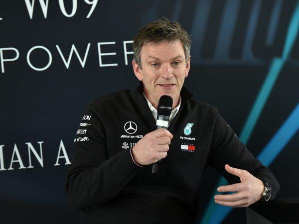 Allison spreekt van uitdagende winter voor Mercedes: 'Flink moeten aanpassen aan 2021-regels'
