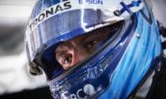 Villeneuve Bottas traag