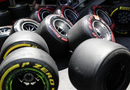 bandenspanning pirelli meten